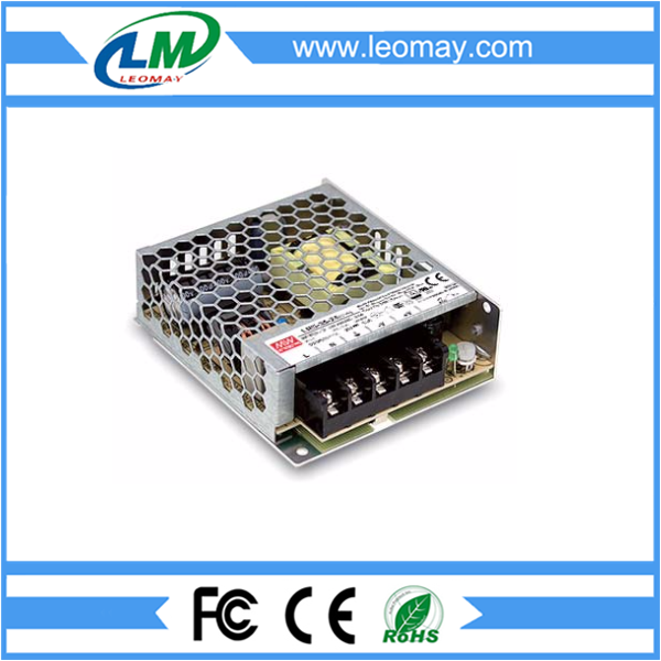 35W Meanwell Power Supply for Led Strips (Non-waterproof)
