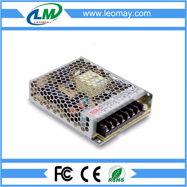 100W Meanwell Power Supply for Led Strips (Non-waterproof)