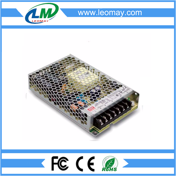 150W Meanwell Power Supply for Led Strips (Non-waterproof)