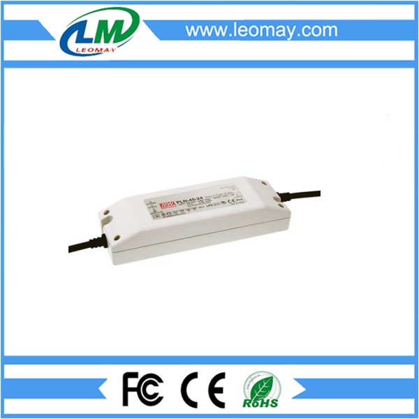 45W Meanwell Power Supply for Led Strips (waterproof)