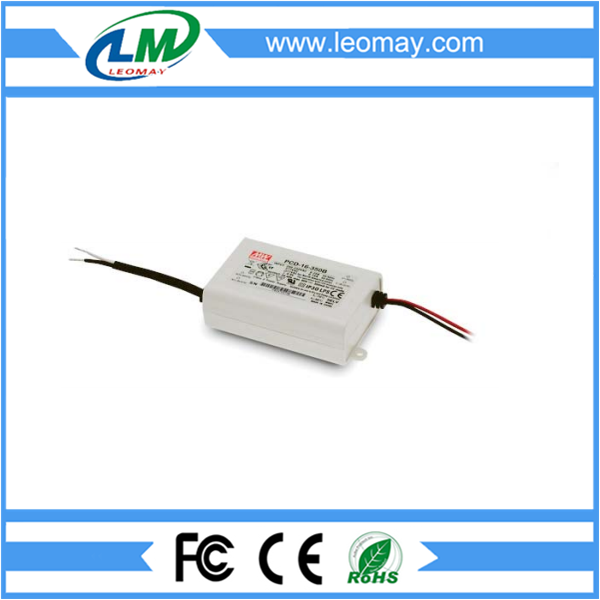 16W Meanwell Power Supply for Led Strips (waterproof)