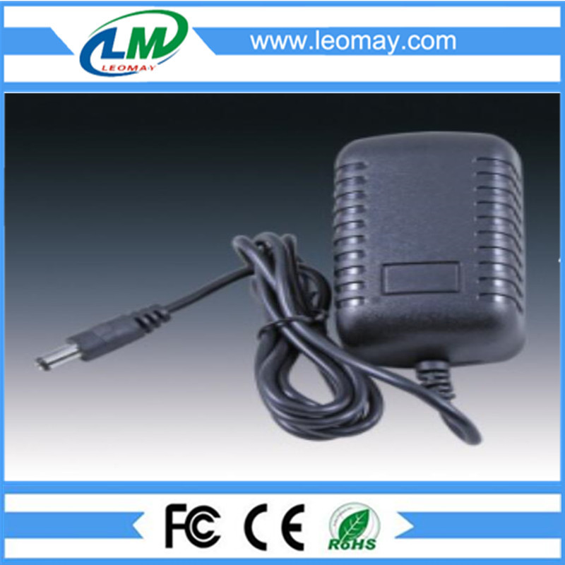 24W DC12V Wall-Mounted Power Adaptor