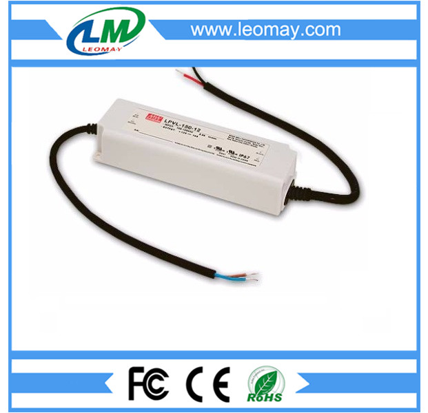 20W Meanwell Power Supply for Led Strips (waterproof)