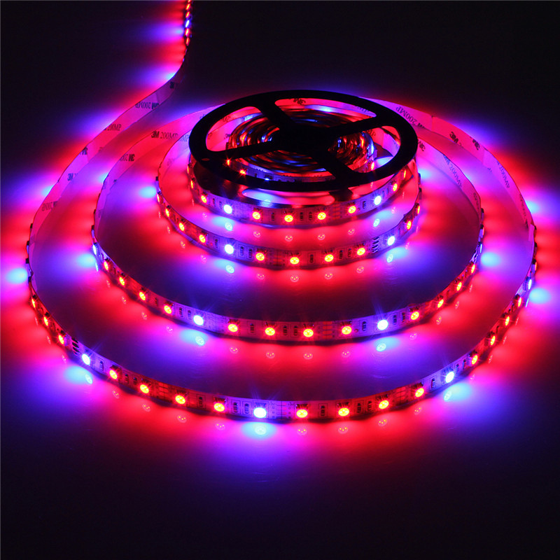 SMD 5050 60leds/m DC24V Plant Grow LED strips