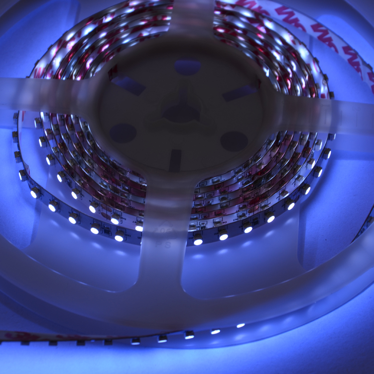 SMD3528 120leds/m DC24V UV LED strips