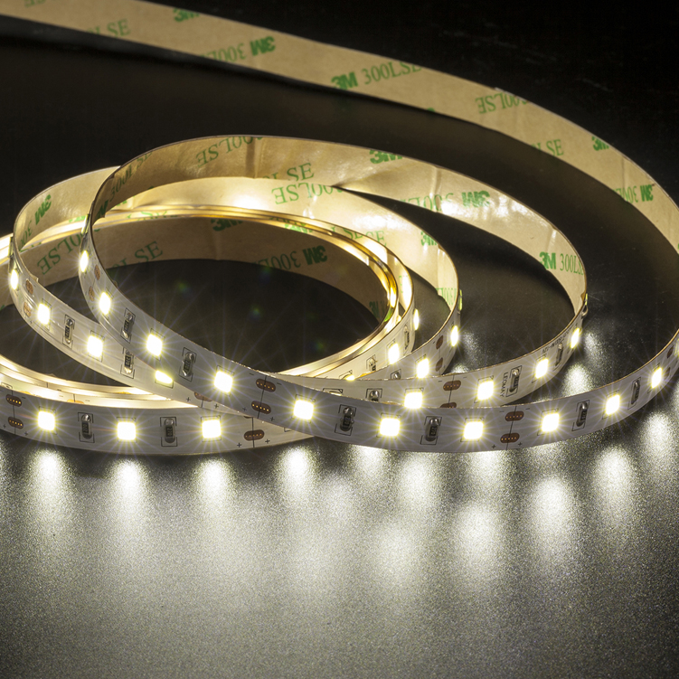 SMD3535  60leds/m  DC12V LED strips(Non-waterproof)
