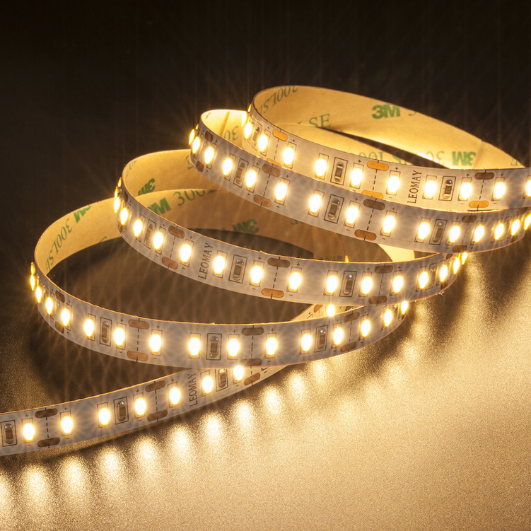 SMD4014  120leds/m  DC12V LED strips(Non-waterproof)