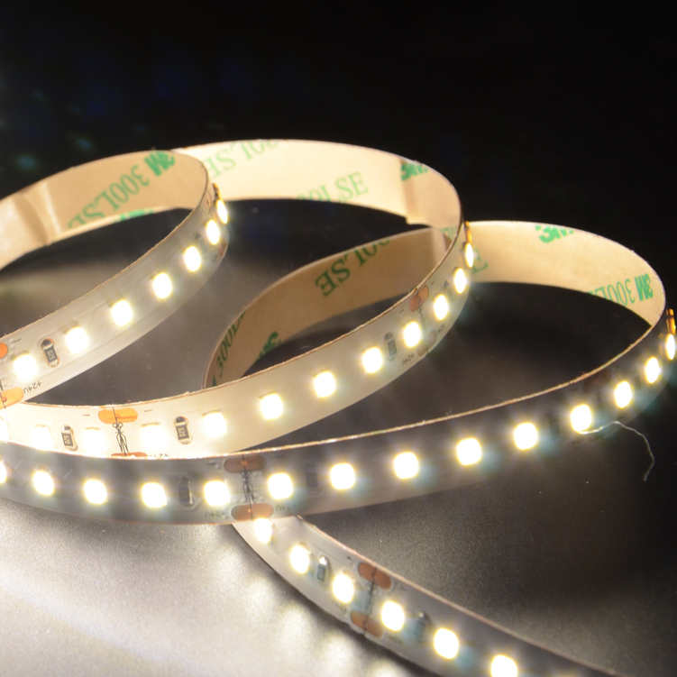SMD2835 120leds/m DC24V 10MM LED strips(Non-waterproof)