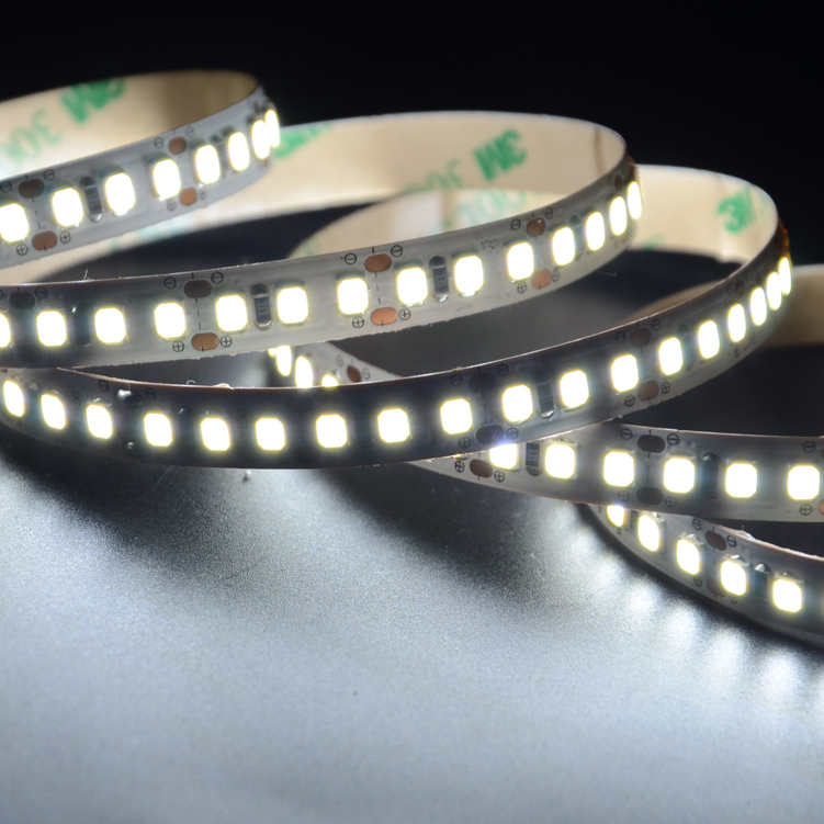 SMD2835 180leds/m DC12V LED strips(Non-waterproof)