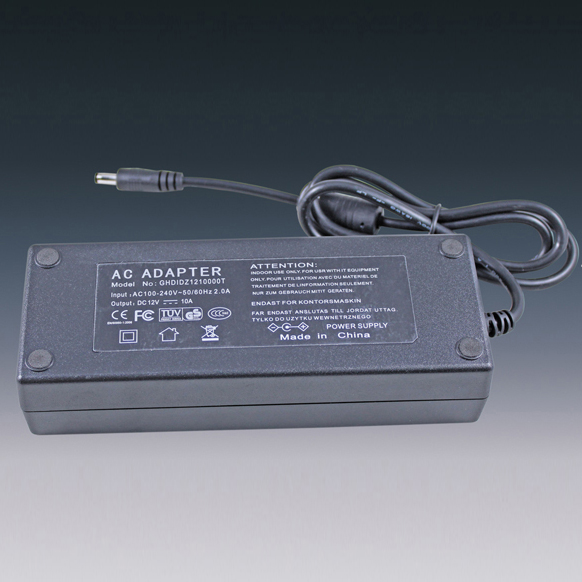 120W DC5V desktop Power Adaptor