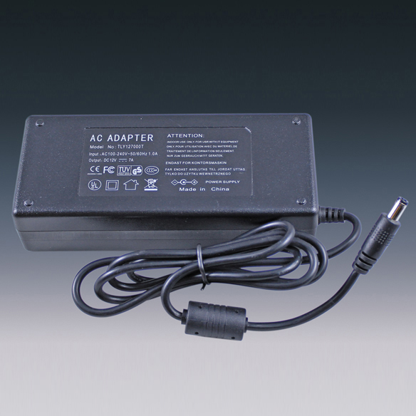 84W DC5V desktop Power Adaptor