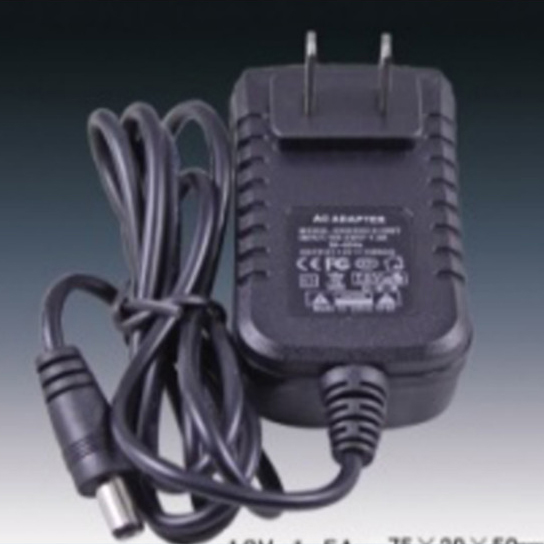 18W DC12V Wall-Mounted Power Adaptor