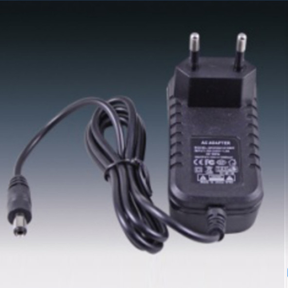 12W DC24V Wall-Mounted  Power Adaptor