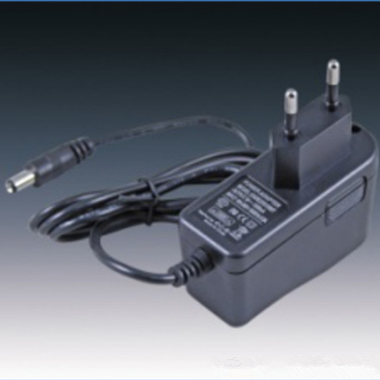 12W DC12V Wall-Mounted Power Adaptor