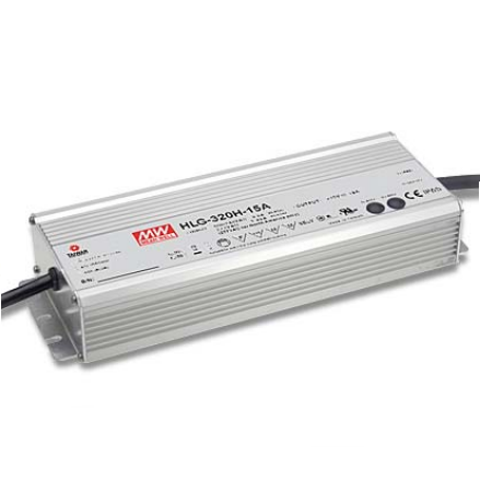 240W Meanwell Power Supply for Led Strips (waterproof)