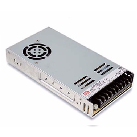 350W Meanwell Power Supply for Led Strips (Non-waterproof)