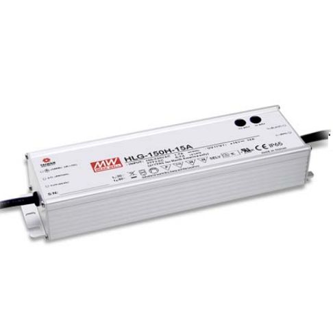 150W Meanwell Power Supply for Led Strips (waterproof)