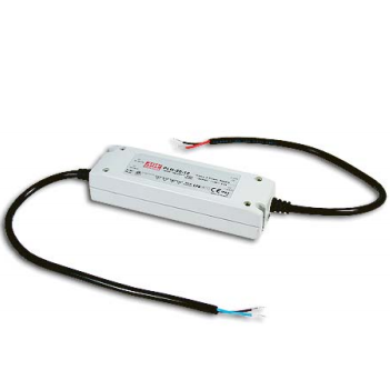 30W Meanwell Power Supply for Led Strips (waterproof)