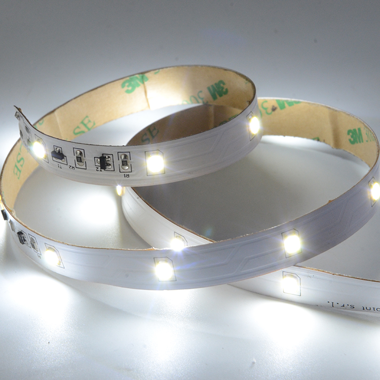 SMD2835 36leds/m DC24V Constant Current LED strips(Non-waterproof)