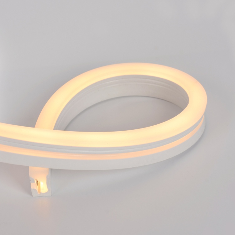 10*18 Silicone Neon Tube Flex Strip SMD2835 120leds/m10mm
